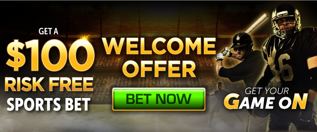 Welcome Offer Risk Free Bet Golden Nugget