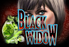 Black Widow IGT