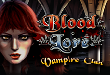 Blood Lore - Vampire Clan