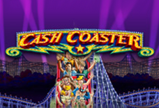 Cash Coaster IGT