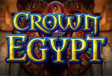 Crown of Egypt IGT