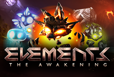 Elements - The Awakening