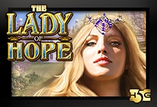 The Lady of Hope