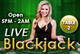 Live Dealer - Blackjack 2