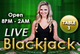Live Dealer - Blackjack 3