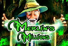 Merlin's Millions Super Bet