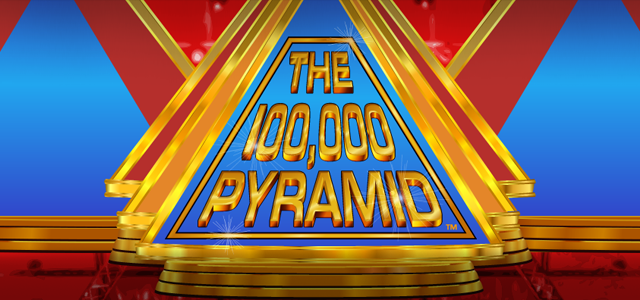 The 100,000 Pyramid IGT