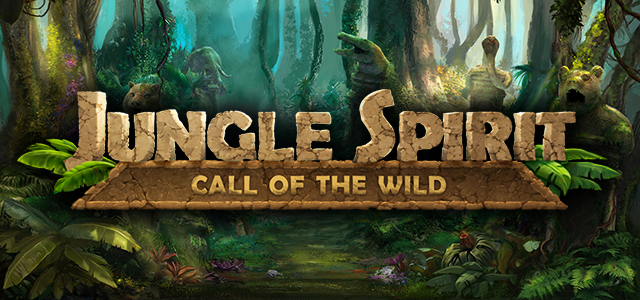 Jungle Spirit: Call of the Wild - Casumo Casino