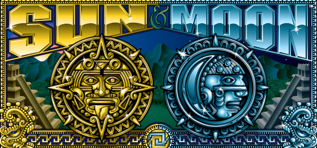 free casino games sun and moon